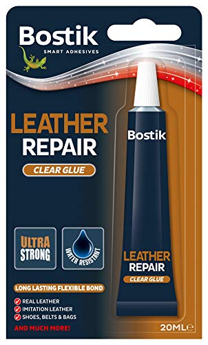 Bostik Leather Adhesive Glue