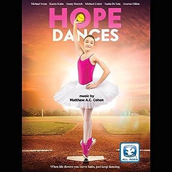 Hope Dances (Original Motion Picture Soundtrack)