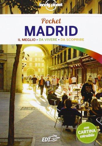 Madrid. Con cartina