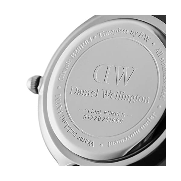 Daniel Wellington – Reloj Ashfield de 32 mm para mujerArtículo: