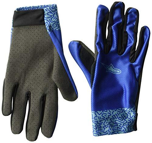 Alpinestars Stella Aspen Pro Lite Glove Gants Femme, Bleu Moyen, XS