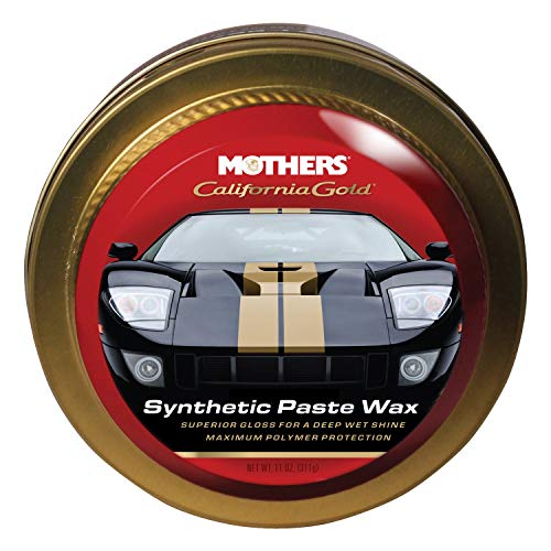 MOTHERS Cire synthétique California Gold MO-05511