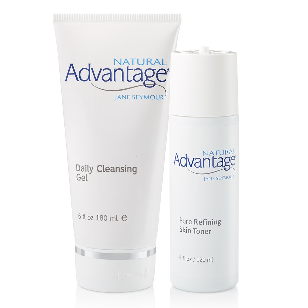 Facial Purifying Kit Cleansing Advantage