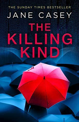 The Killing Kind The incredible new 2021 break out crime thriller suspense book from a Top 10 product image