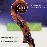 Suite Espagnole para violonchelo y piano: I. Vieja Castilla