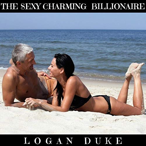 The Sexy Charming Billionaire audiobook cover art