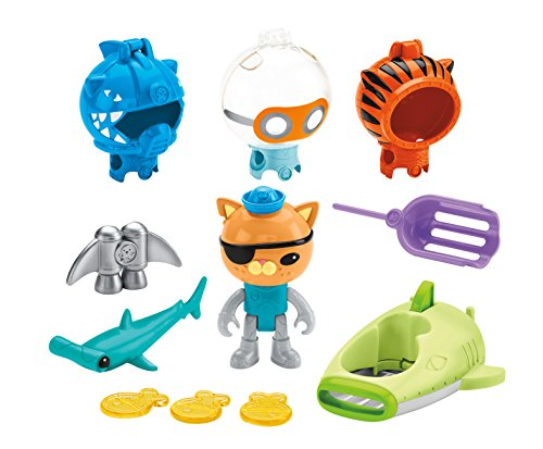 Kwazii's Shark Adventure Playset