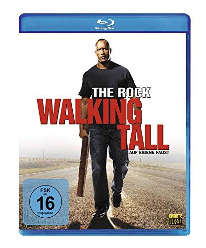 Walking Tall - Auf eigene Faust [Blu-ray]