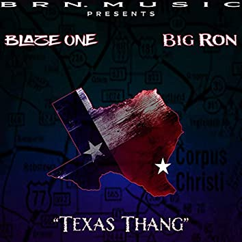 Texas Thang (feat. Big Ron)