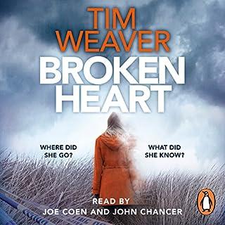 Broken Heart cover art