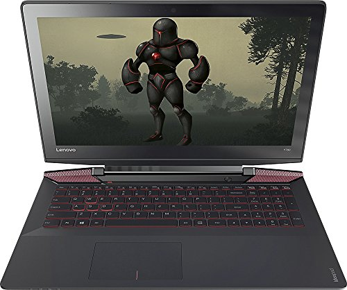 Lenovo - Y700 15.6' Touch-Screen Gaming...