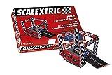 Educa Borrás Scalextric Original - Pack Crono Rally para circuitos Scalextric Original...