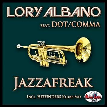 Jazzafreak (feat. Dot/Comma)