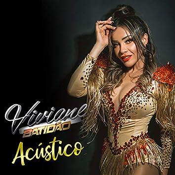 Viviane Batidão (Acústico)