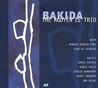 Bakida by Nguyen Le (2004-10-01)