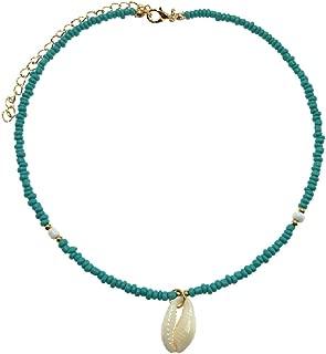 Mode Plaqué Or Turquoise//Violet Quartz pompons chaîne collier pendentif