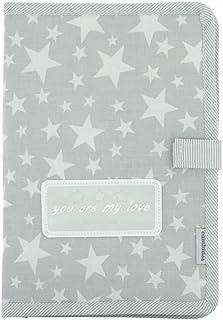 Cambrass Star - Portadocumentos, color gris