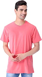Best coral pink t shirt Reviews