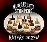 Hater's Dozen