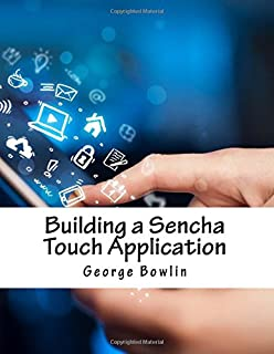 Building a Sencha Touch Application