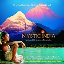 Best mystic india soundtrack Reviews