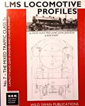 Mixed Traffic Class 5's: Caprotti Valve Gear Engines and Class Summary: Pt. 3 (LMS Locomotive Profiles) by David Hunt (2006-12-04)