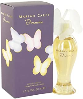 Mariah Carey Mariah dreams 1.7 oz eea de parfum spray, Multicolor