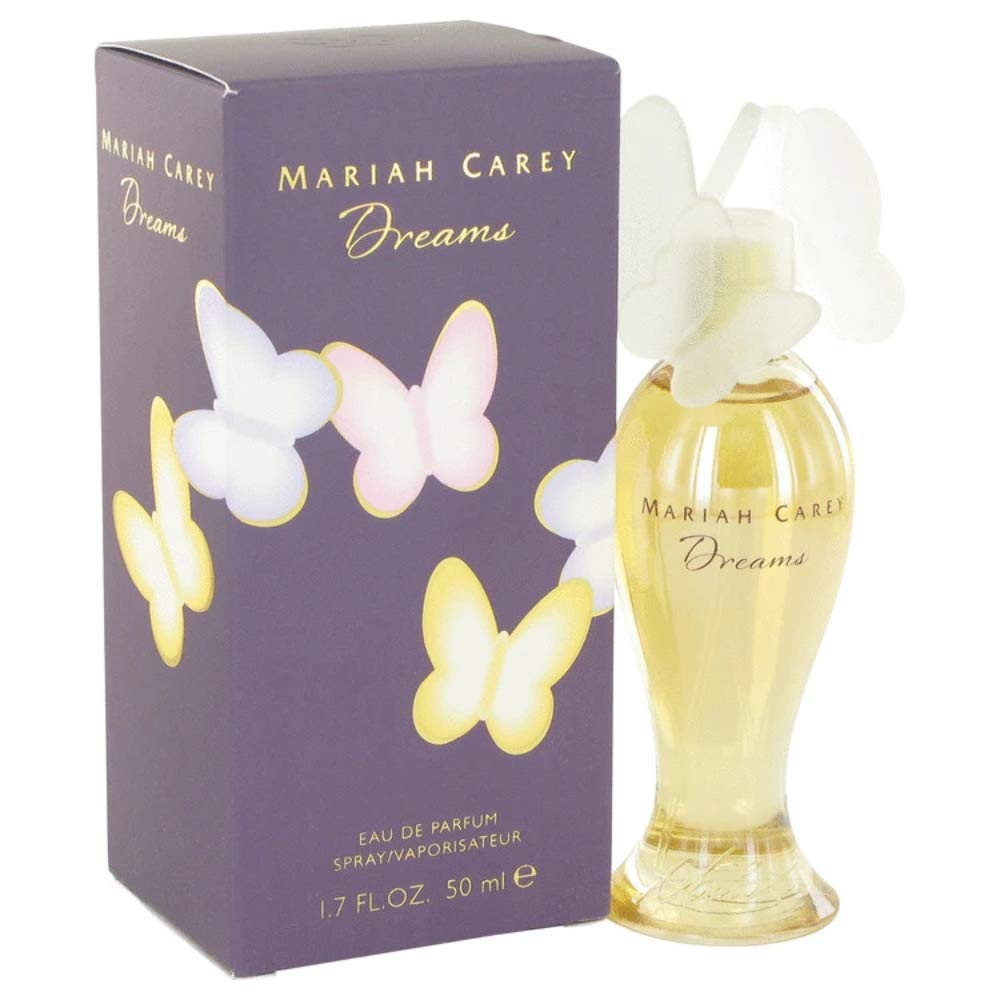 Mariah Carey Mariah dreams 1.7 oz eea de parfum spray, Multicolor