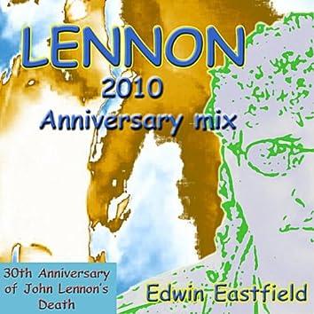 Lennon 2010 Anniversary mix