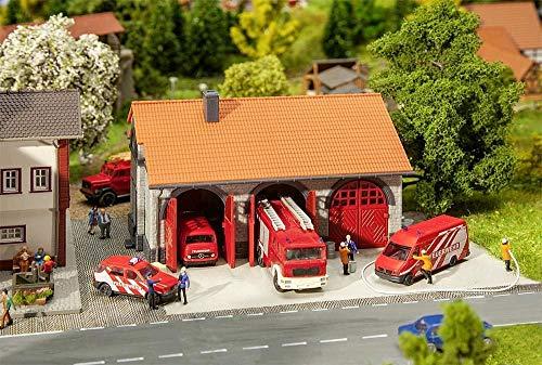 Faller FA 222209 Feuerwehrgerätehaus