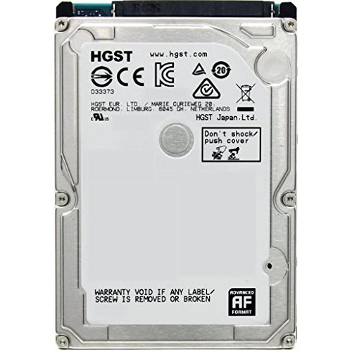 Hitachi 1W10028 Hard Disk Drive 1TB/5400rpm Sata 6Gb/s 128MB