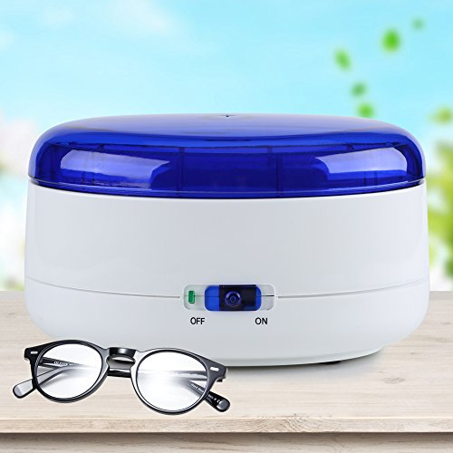 Schmuck Brille Reinigungsgerät Reinigungsmaschine Reiniger Cleaner Betrieb mit USB