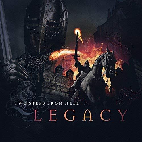 Legacy O.S.T.