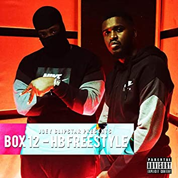 Box12 HB Freestyle