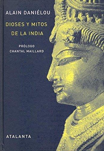 Dioses y Mitos de la India (IMAGINATIO VERA)