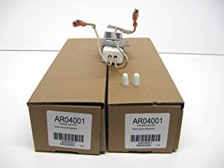 Cooking Appliances Parts VI4 2 PAK Gas Oven Range Ignitor for PB040001 Viking