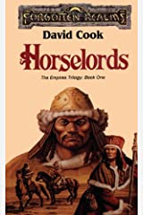 Horselords: Forgotten Realms (The Empires Trilogy Book 1) (English Edition) Format Kindle