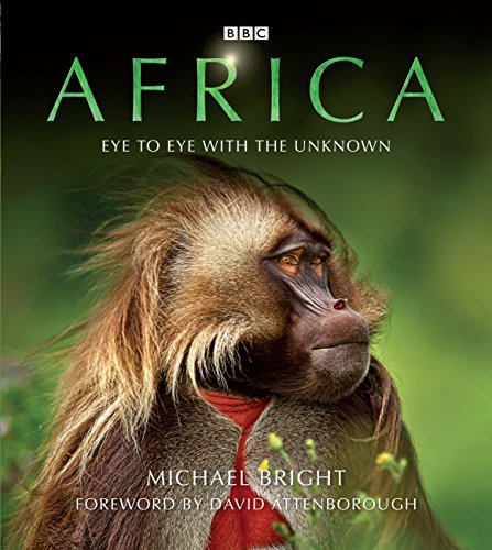 Africa: Eye to Eye with the Unknown (English Edition)