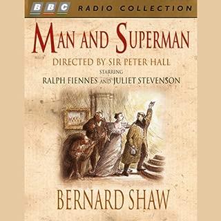 bernard shaw philosophy