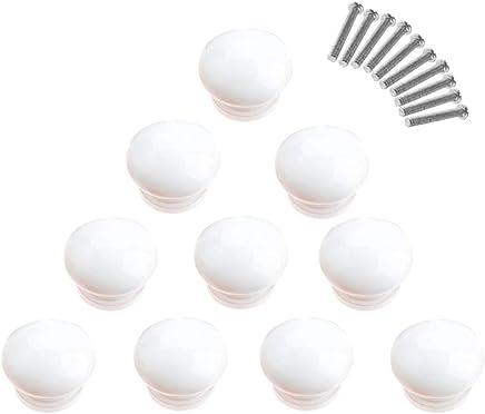 Kit de reparaci/ón de joystick con perilla MMI con 2 anillos de sellado pintar negro Keenso Kit de reemplazo de perilla de cubierta de bot/ón central para A4 A5 A6 Q5 Q7 S5 S6