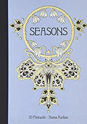 Seasons Postcards from Hanna Karlzon