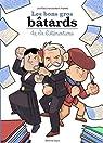 Les bons gros bâtards de la littérature par Fernandez