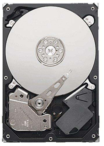 Seagate Pipeline HD Interne Festplatte 500GB (8,9 cm (3,5 Zoll), S-ATA 300 Mbit/s, 8MB Cache)