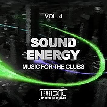 Sound Energy, Vol. 4 (Music For The Clubs)
