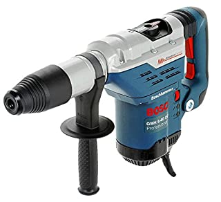 Bosch 0611264000 GBH 5-40DCE Martello Perforatore, 1150 W, Classe di peso 5 kg (B001NBMYXG) | Amazon price tracker / tracking, Amazon price history charts, Amazon price watches, Amazon price drop alerts