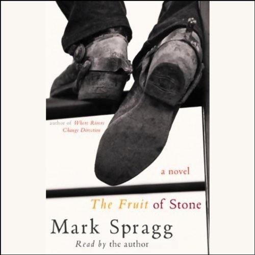 The Fruit of Stone  By  cover art