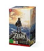 The Legend of Zelda - Breath of the Wild - édition limitée