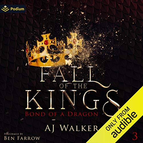 Fall of the Kings cover art