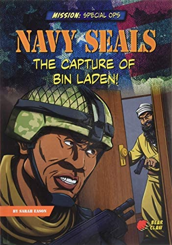 Navy Seals The Capture of Bin Laden Mission Special Ops product image