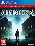 the sinking city - day one edition - playstation 4
